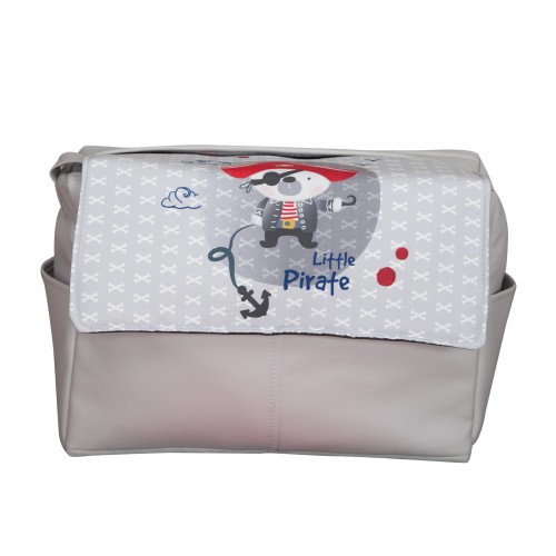 Bolso Little Pirate