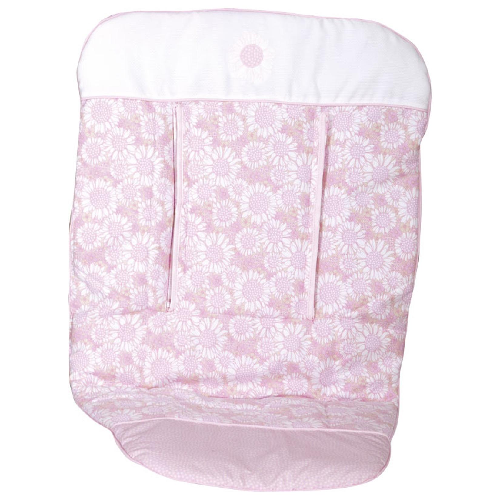 Funda de silla Madeira rosa