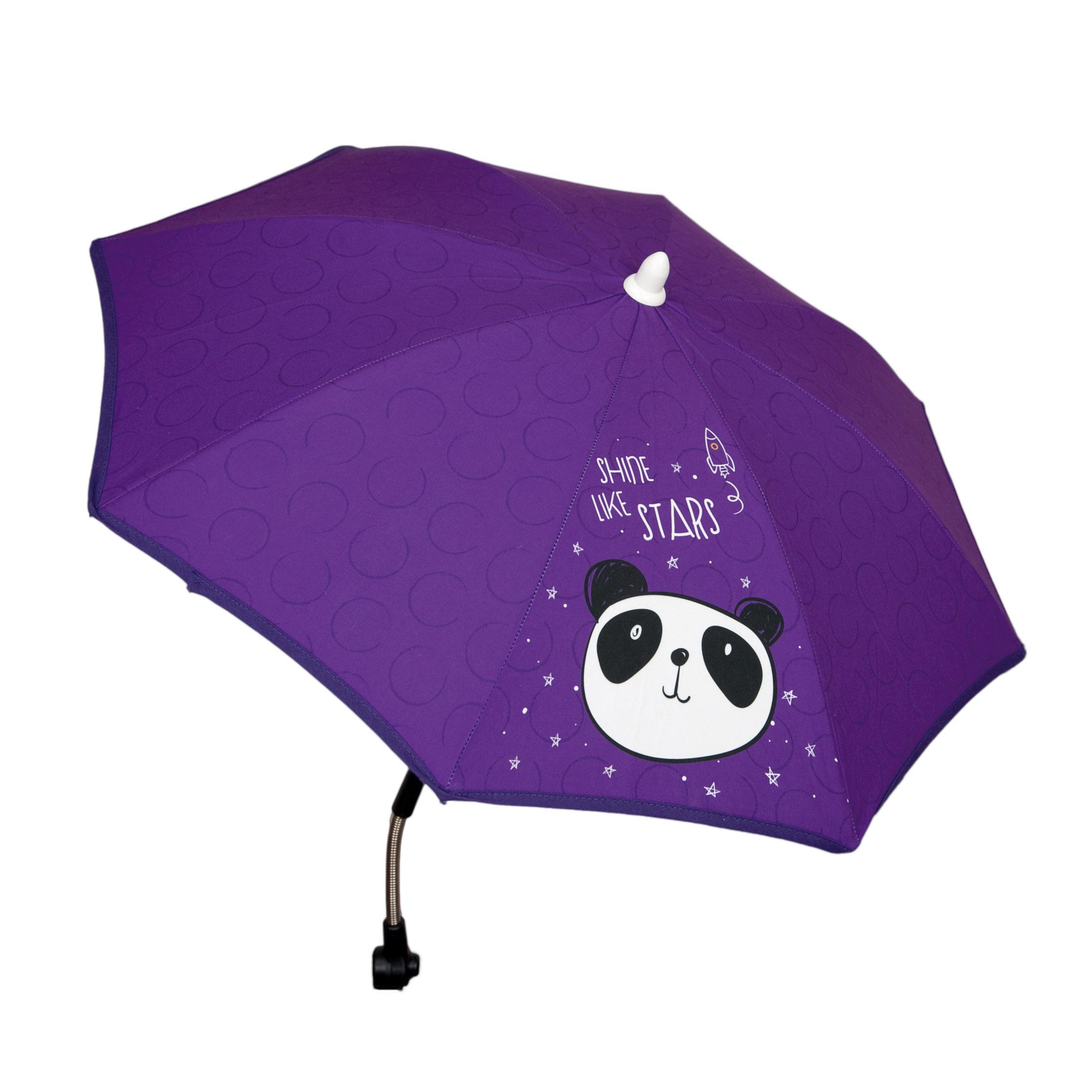 Sombrilla silla Panda