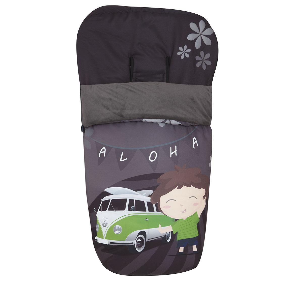 Saco de silla aloha chico for Sillas para chicos