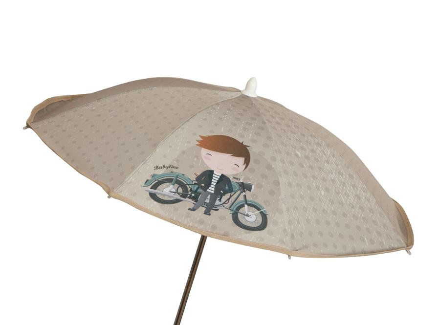 Sombrilla silla Rider