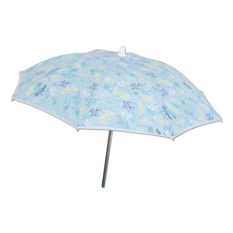 Sombrilla Garden Azul